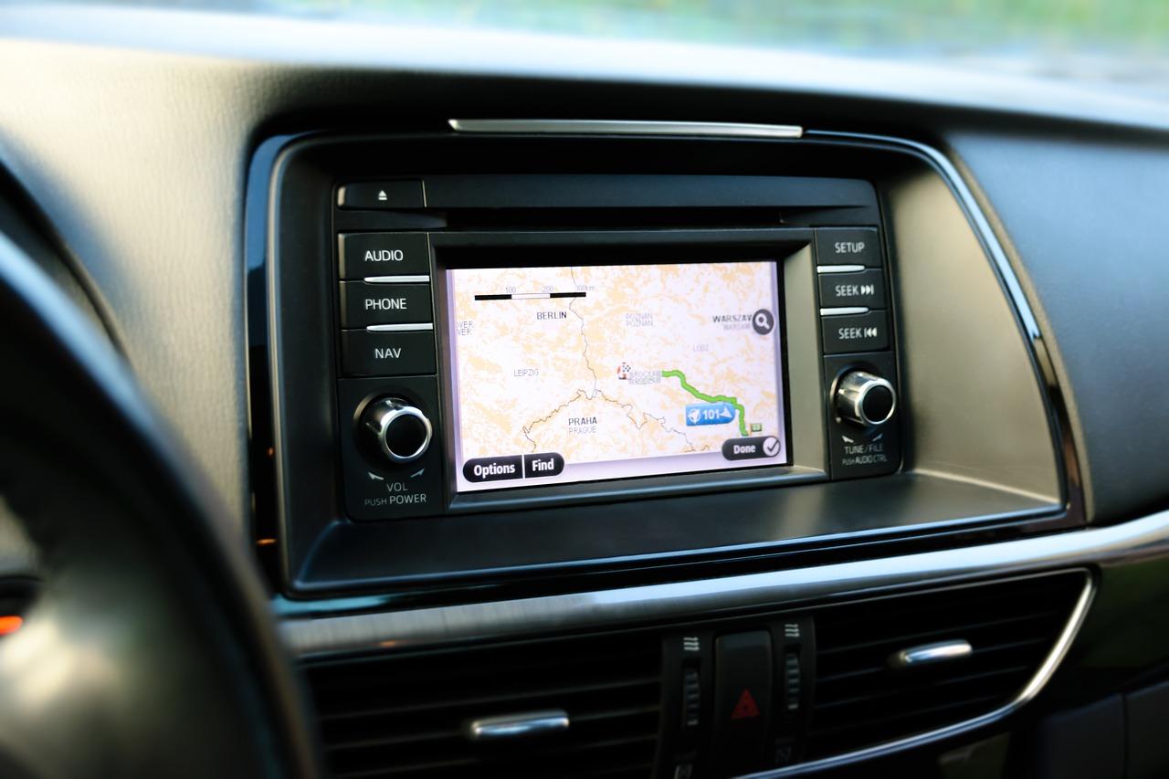Les futures évolutions des GPS