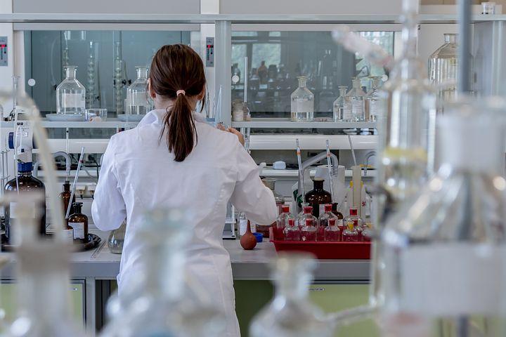 Les métiers de la biotechnologie