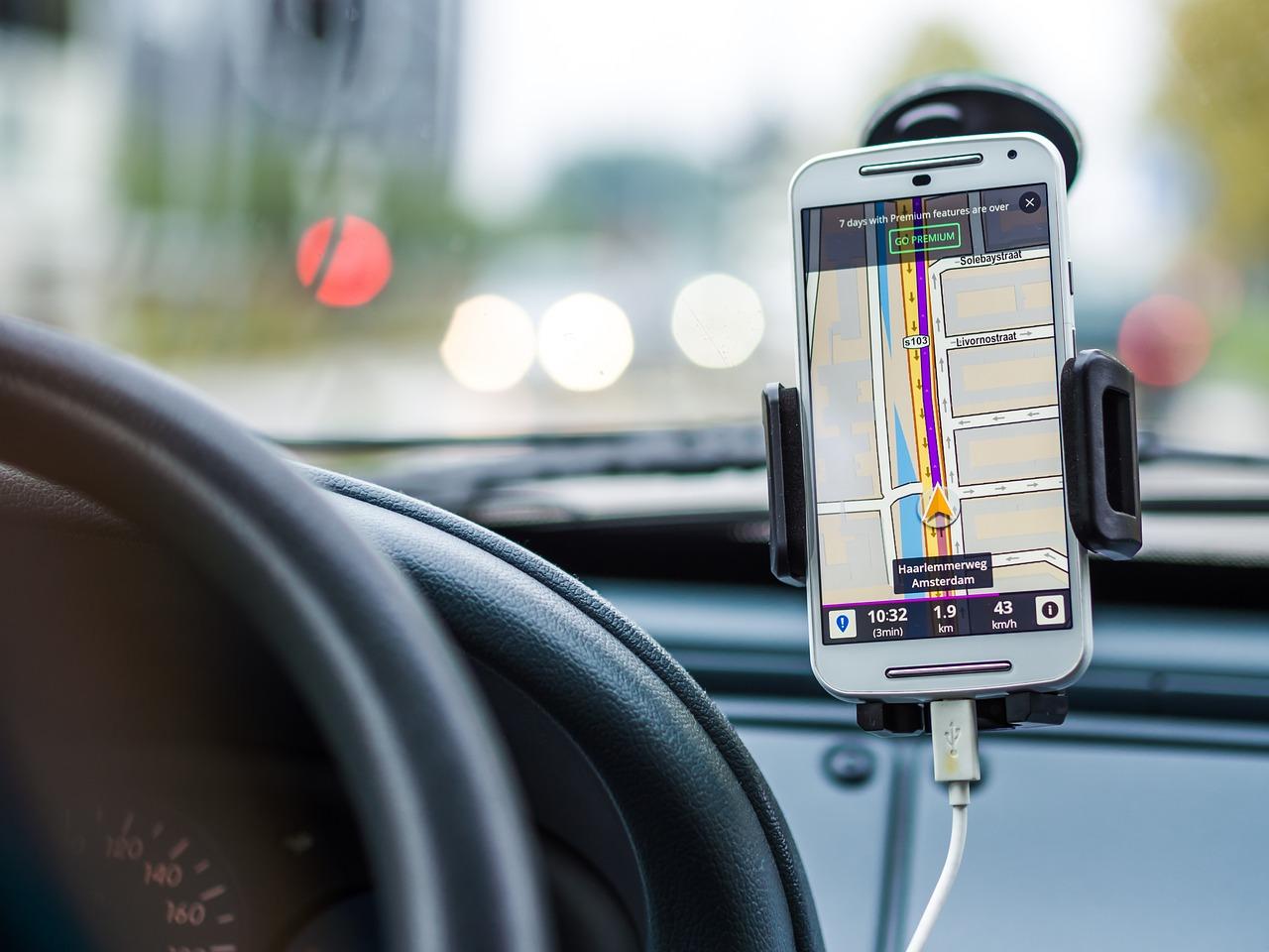 Comment fonctionne un GPS ?